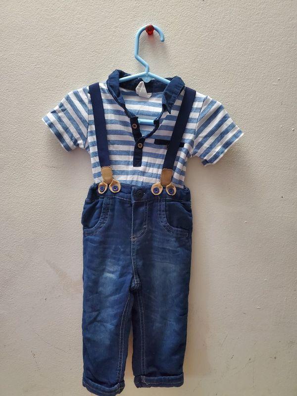 Clothes toddler boy