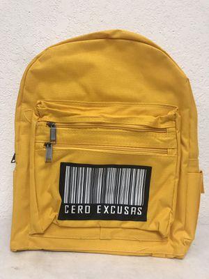 Backpacks 4 Units - Same color for Sale in Doral, FL