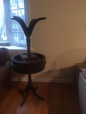 Vintage end tables for Sale in New York, NY