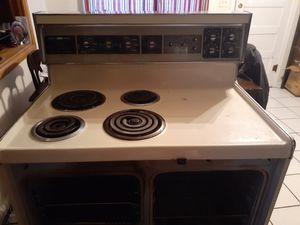 retro stove/oven works for Sale in Wichita, KS
