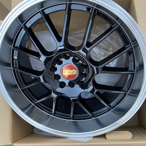 """New 18"""" Shift Rims for Sale in Downey, CA"""