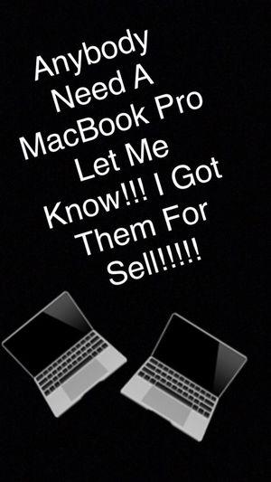 MacBook Pros for Sale in Jacksonville, FL
