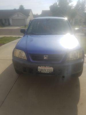 2000 Honda CRV for Sale in Kingsburg, CA