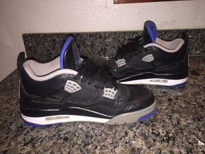Jordan 4's Trade size 9.5 for Sale in Tempe, AZ