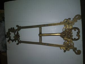 Antique brass pic frames for Sale in Fort Myers, FL