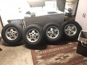 c1500 Wheels for Sale in Bakersfield, CA