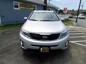 2015 Kia Sorento for Sale in Spotsylvania Courthouse, VA