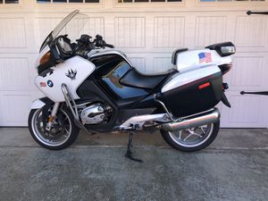 BMW R1200RT for Sale in Whittier, CA