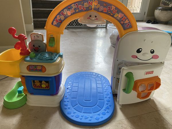 Toddlers Kitchen Free