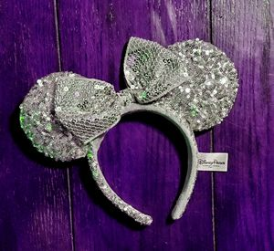 Girls minnie mouse ears for Sale in Fort Worth, TX