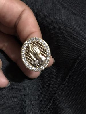 10k gold ring for Sale in Waterbury, CT