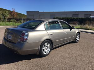 2006 Nissan Altima 2.5s for Sale in San Diego, CA
