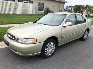 1999 Nissan Altima for Sale in Kissimmee, FL