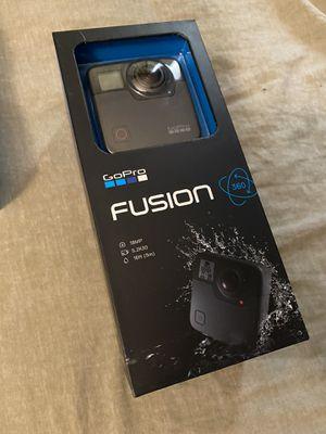 Go pro fusion for Sale in Phoenix, AZ