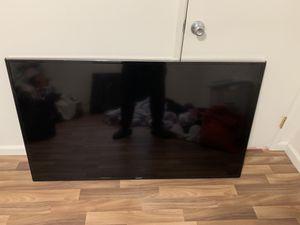 SAMSUNG Smart Tv 60 inch UHD (needs repair) for Sale in Gresham, OR