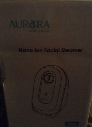 Aurora facial steamer for Sale in Brooklyn, NY