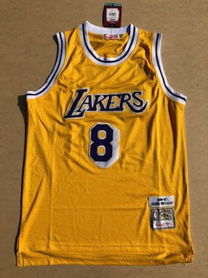 Kobe Jerseys lakers for Sale in Ontario, CA