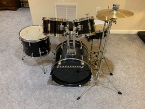 Fully assembled youth drum set for Sale in Cherry Hill, NJ