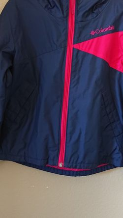 Kid's columbia jacket -size 6/6X for Sale in Arvada,  CO