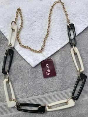 LYDELL NYC Ladies Fashion Necklace for Sale in Shepherdstown, WV
