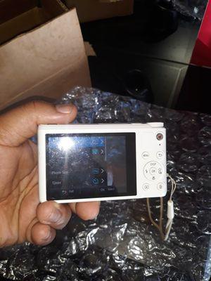 Samsung WB250F digital smart camera for Sale in Beltsville, MD