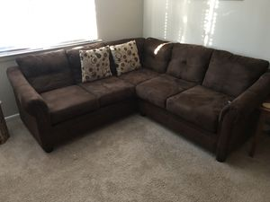 Corner Couch for Sale in Raleigh, NC