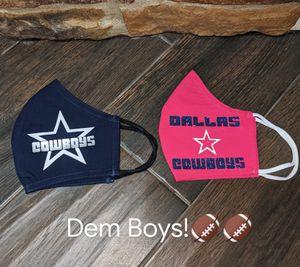 Dem Cowboys! for Sale in Penitas, TX