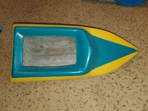 R/C fiberglass boat for Sale in Huntington Beach, CA