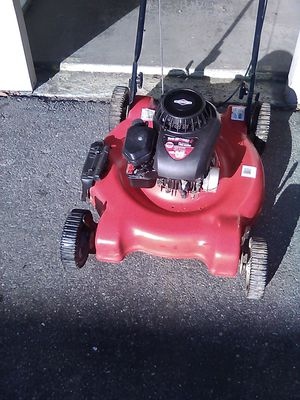 Lawn mower for Sale in San Jacinto, CA