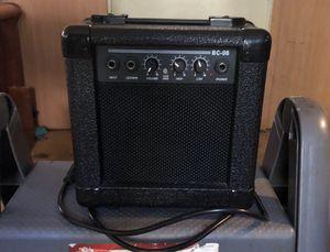 Hollinger guitar amp. for Sale in Lutz, FL