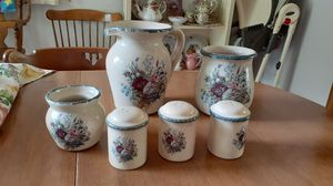 Vintage 6 piece House & Garden Party set for Sale in Kingsley, PA
