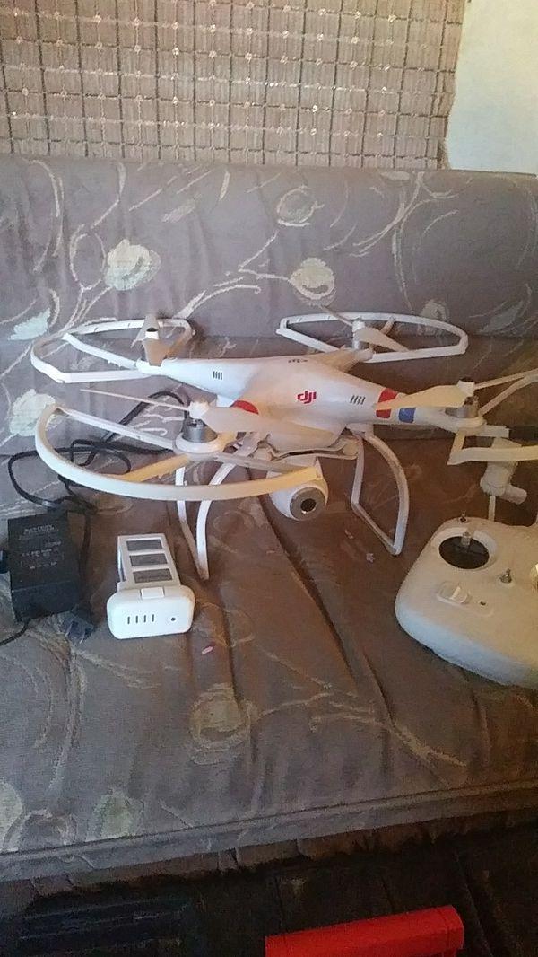 Dji drone phantom 2