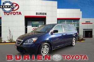 2007 Honda Odyssey for Sale in Seattle, WA