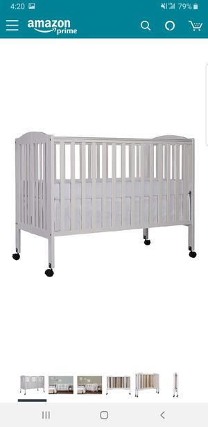 2 in 1 Crib.. BRAND NEW for Sale in Euclid, OH
