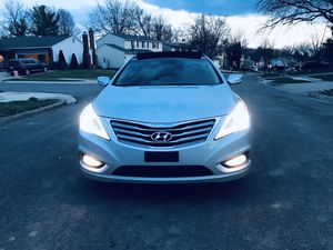 2014 Hyundai Azera for Sale in Dublin, OH