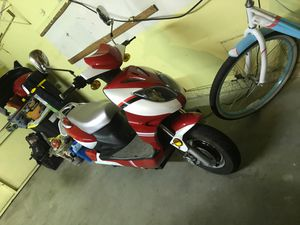 Electric moped scooter for Sale in Inglewood, CA