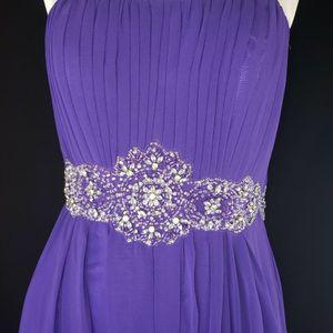 Prom Party Winter Formal Pageant Dress. Vestido De Fiesta for Sale in South Gate, CA