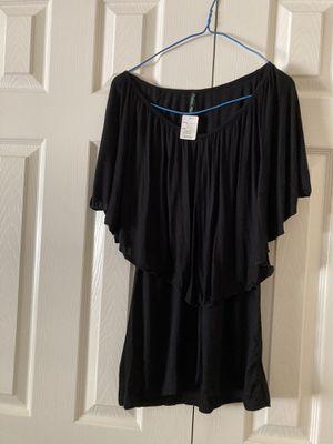 Poliana Plus women's black top, XL for Sale in Temecula, CA