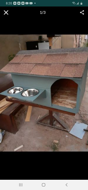 Pet supplies for Sale in San Bernardino, CA