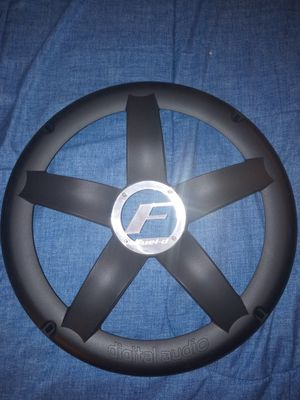 """12"""" SUBWOOFER COVER for Sale in Surprise, AZ"""