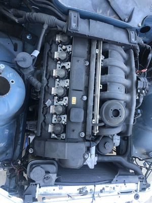 BMW M52b28 Motor For Sale for Sale in Ontario, CA