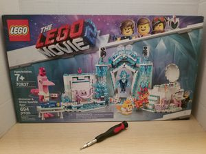Lego set lego movie 2 for Sale in Brooklyn, MD