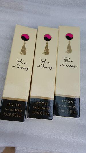 3 pcs far away Avon women perfume for Sale in Staten Island, NY