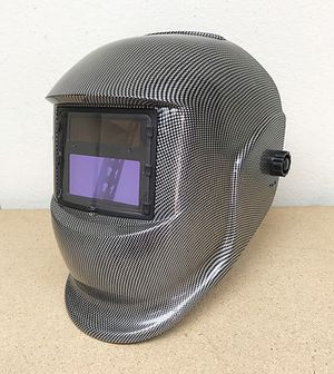 New $30 each Welding Helmet Auto Darkening Solar Grinding Mask Plasma, 3 Designs for Sale in South El Monte, CA