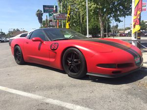 1999 C5 Chevy corvette like no other for Sale in San Jose, CA