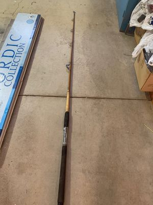 Vintage Sabre fishing rod for Sale in Chino Hills, CA