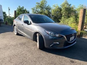 2016 Mazda3 58k miles for Sale in La Mesa, CA