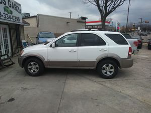 2006 kia sorento for Sale in Dallas, TX