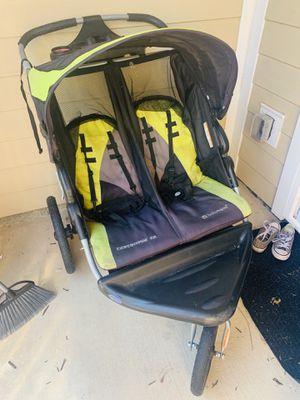 Double Jogging Stroller for Sale in Berwyn Heights, MD