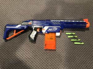 Retaliator NERF gun for Sale in Adelphi, MD